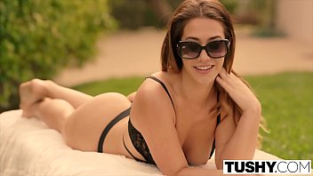 tushy eva lovia video part five very first.