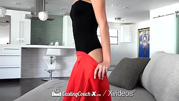 castingcouch-x stretch gams broad for casting.