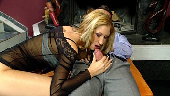 sensuous hand-job and oral job with cum-shot on.