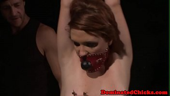 obedient cougar tortured and predominated over