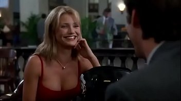 cameron diaz - the mask