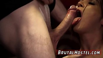 tough inward ejaculation and sadism & s&m sack.