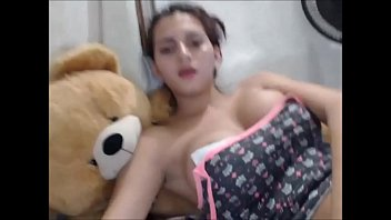 supah-sexy latina teenage she-creature