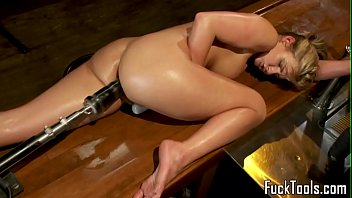 meaty-titted honey jammed by humungous pound.
