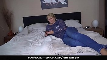 reife swinger - sixty-nine and doggie with enormous-titted.