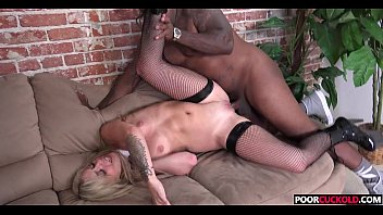 hotwife observing his hotwife madelyn monroe getting drilled.
