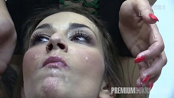 premium mass ejaculation - alma gulps 64 ginormous.