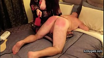 my girl domination wifey penalizes me.